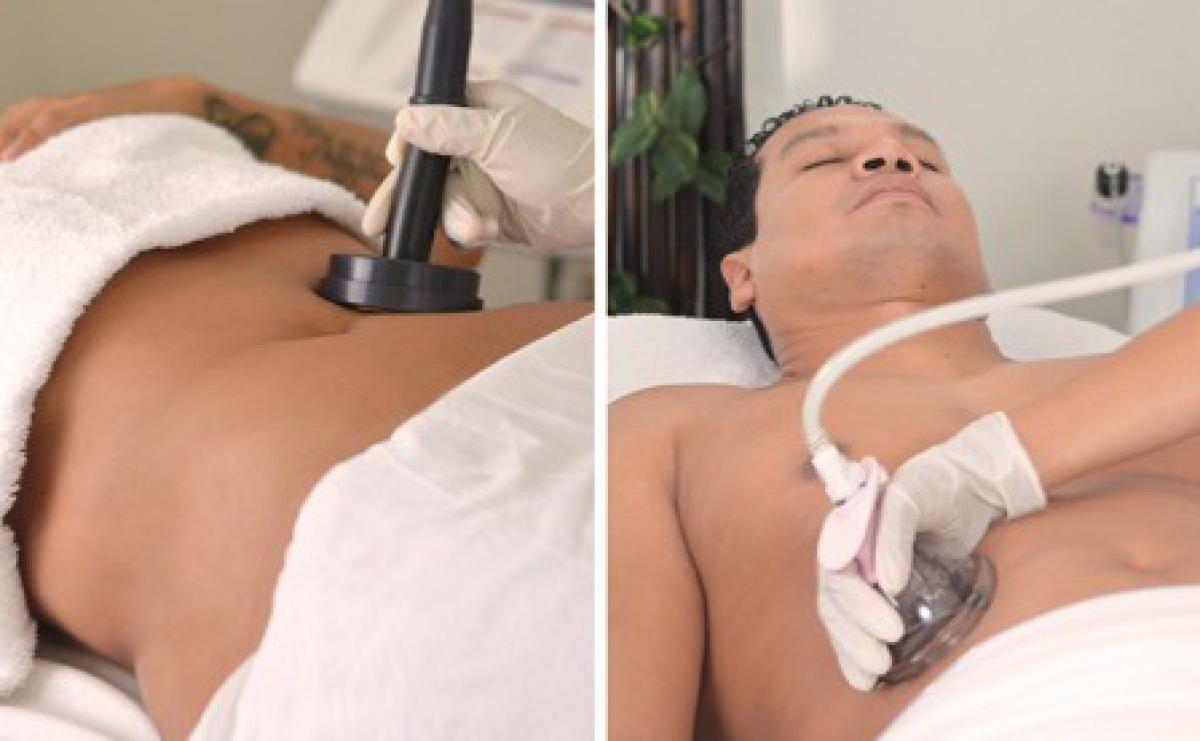 Reafirmación y moldeo corporal